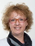 Mitarbeiter Katharina Gangl