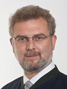 Mitarbeiter Mag. Karl Schachinger