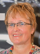 Mitarbeiter Sylvia Maurer