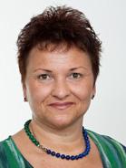 Mitarbeiter Helga Dabsch