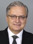 Mitarbeiter Dr. Michael Berger