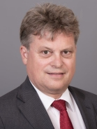 Mitarbeiter Mag. Michael Love