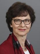 Mitarbeiter Dr. Ingrid Valentini-Wanka