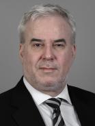 Mitarbeiter Dr. Christian Kesberg
