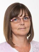 Mitarbeiter Christine Wiry