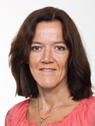 Mitarbeiter Doris Chelik