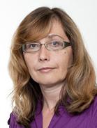 Mitarbeiter Christa Reuter