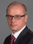 Mitarbeiter Mag. Georg Karabaczek
