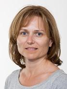 Mitarbeiter Gerlinde Bartolits