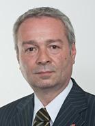 Mitarbeiter Dr. Norbert Anton