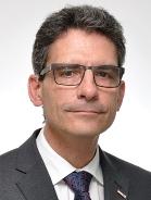 Mitarbeiter Peter Mozgovicz
