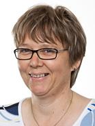 Mitarbeiter Ing. Elisabeth Rehor