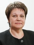 Mitarbeiter Jelena Andrejewa