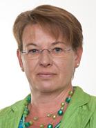 Mitarbeiter Maria Plaichner