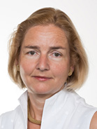 Mitarbeiter Dr. Ulrike Ledochowski