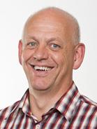 Mitarbeiter Klaus Freilach