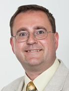 Mitarbeiter Andreas Lichal