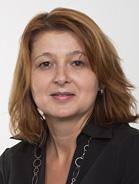 Mitarbeiter Manuela Bruck