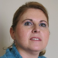 Mitarbeiter Vera Harkiolakis-Draszczyk