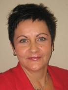 Mitarbeiter Carmen Marte