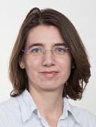 Mitarbeiter Mag. Katharina Krickl