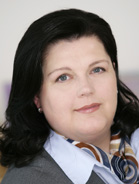 Mitarbeiter Maria Grabler