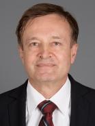 Mitarbeiter Dr. Hermann Ortner