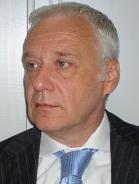 Mitarbeiter Zoran Dragosavac