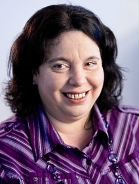 Mitarbeiter Elisabeth Jäger