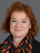 Mitarbeiter Mag. Birgit Murr