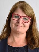 Mitarbeiter Ingrid Obermayer
