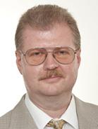 Mitarbeiter Gerhard Seifert