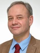 Mitarbeiter Dr. Michael Wagner