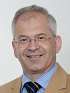 Mitarbeiter Dr. Günter Schneglberger