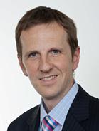 Mitarbeiter Martin Ganovszky