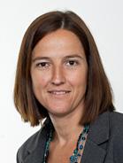 Mitarbeiter Gabriele Hochmeister