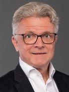 Mitarbeiter Mag. Rudolf Lukavsky