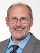 Mitarbeiter Mag. (FH) Christian Dosek, MSc