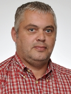 Mitarbeiter Christian Puffitsch
