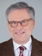 Mitarbeiter Prof. Dr. Reinhard Kainz