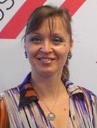 Mitarbeiter Birgitta Samavarchian