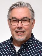Mitarbeiter Christian Franz Huber