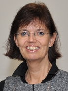 Mitarbeiter DI Claudia Hübsch