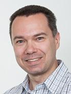 Mitarbeiter Viktor Gärtner