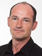 Mitarbeiter Alfred Hutter