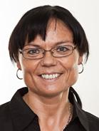 Mitarbeiter Margareta Waldhauser