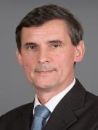 Mitarbeiter Mag. Günther Sucher