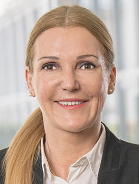 Mitarbeiter Mag. Iris Thalbauer