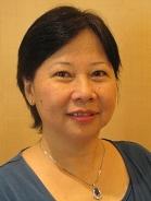 Mitarbeiter Lai Lin Di