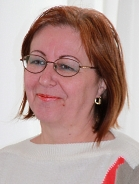 Mitarbeiter Elena Parvu